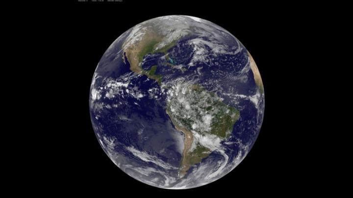 Ο πλανήτης Γη κινδυνεύει να μπει σε αμετάκλητη φάση «θερμοκηπίου ... 5eaa4d0687b