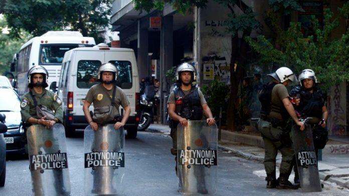 Μεγάλη επιχείρηση της Αστυνομίας στην Καλαμάτα για κύκλωμα